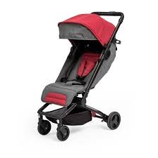 Edwards & Co Otto Stroller + 2 Years Warranty