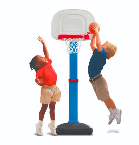 Little Tikes Easy Score - Basketball Set