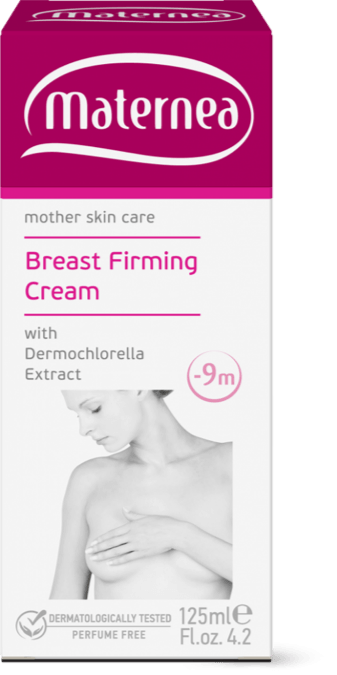 Maternea Breast Firming Cream 125ml