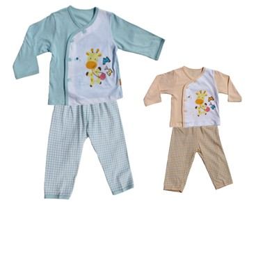 Baby Pyjamas 3 to 6 months (Multiple colours avail