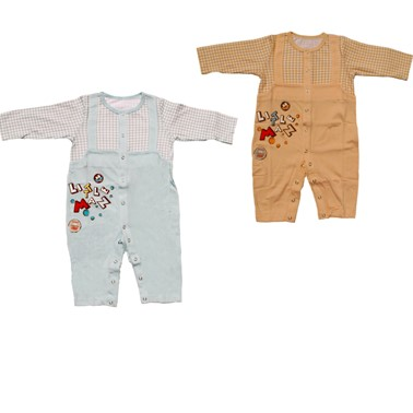 Baby Rompers 6 to 12 months (Multiple colours avai