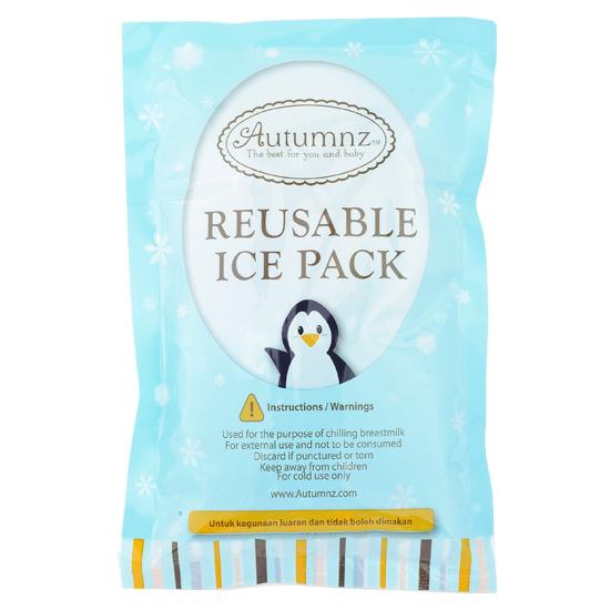 Autumnz - Reusable Ice Pack (3pcs, 310g/pc)