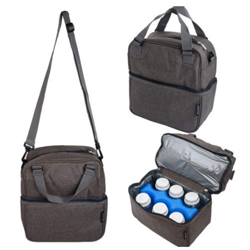 Autumnz - POSH Cooler Bag (Canyon Brown)