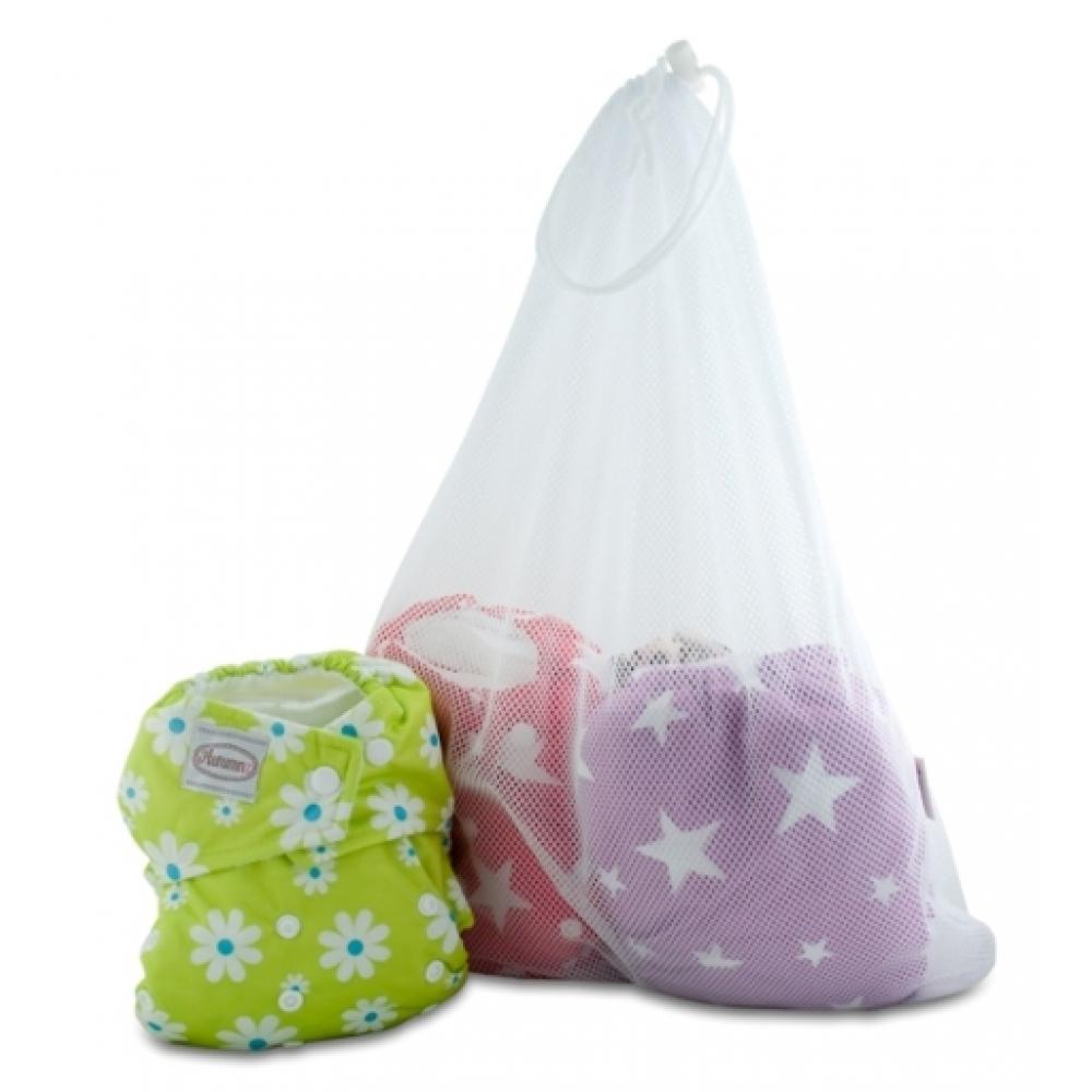 Autumnz - Laundry Mesh Bag (Medium) or (Large)