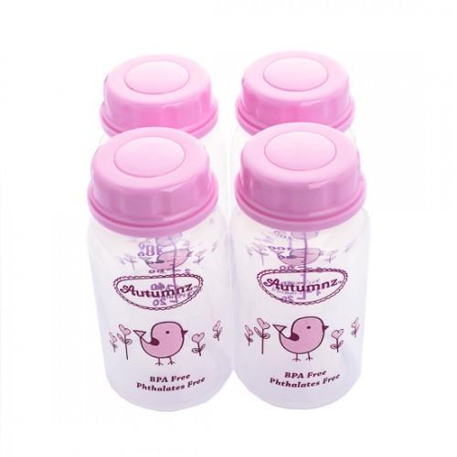 Autumnz Standard Neck Breastmilk Storage Bottles *