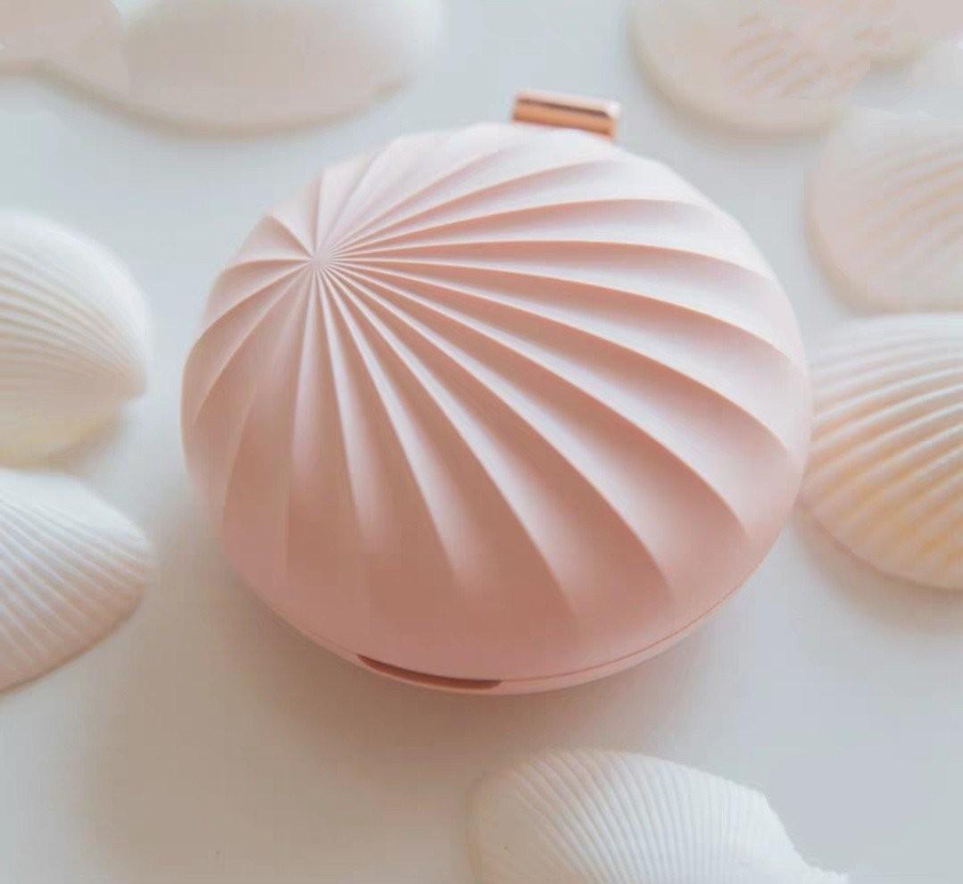 Portable Shell Diffuser