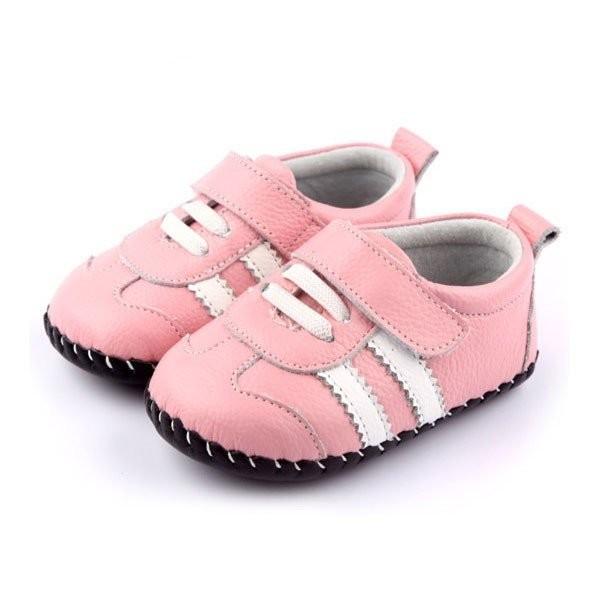 Freycoo - Pink Jamie Infant Shoes