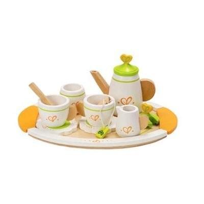 Hape - Tea Set For Two
