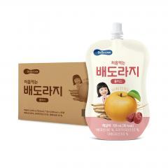 Bebecook 20-Pk Korean Pear w Bellflower Root & Juj