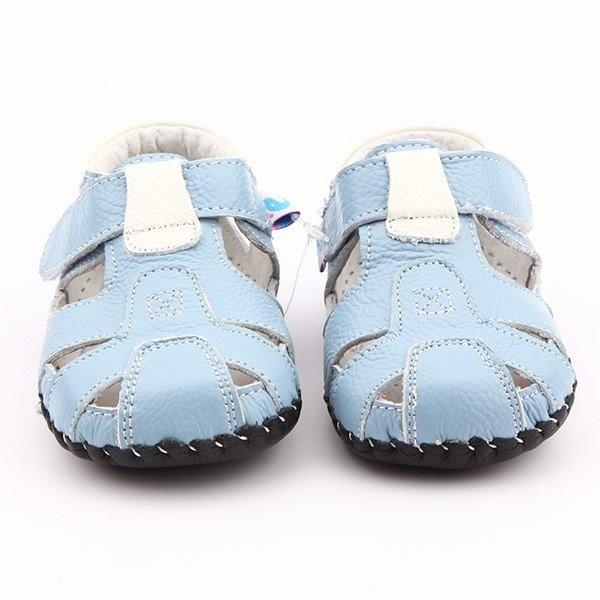 Freycoo - Blue Luke Infant Shoes