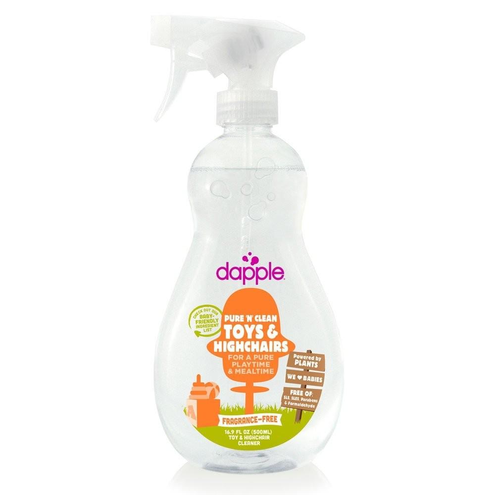 Dapple - 16.9oz Toy & Highchair Cleaner
