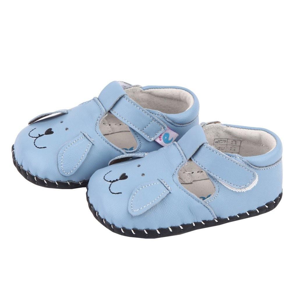 Freycoo - Blue Jasper  Infant Shoes