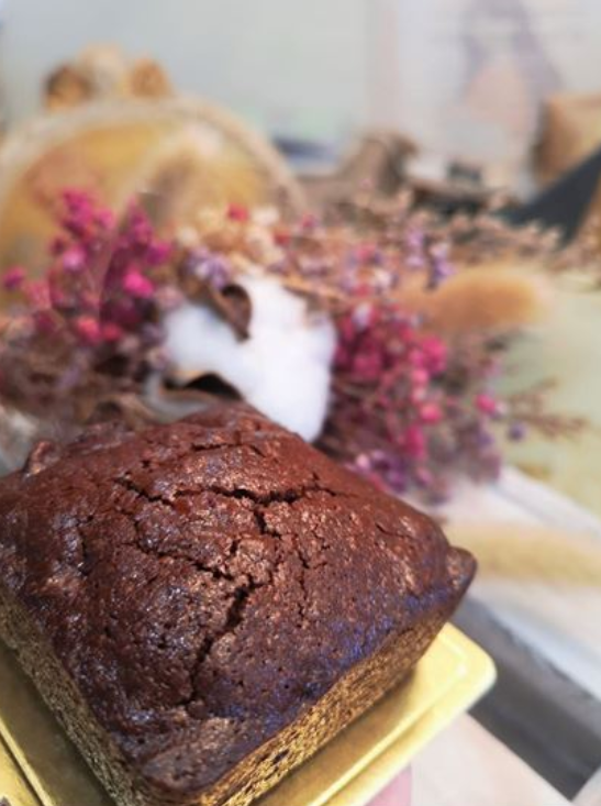 Classic d'Chocolates Almonds Lactation Brownies