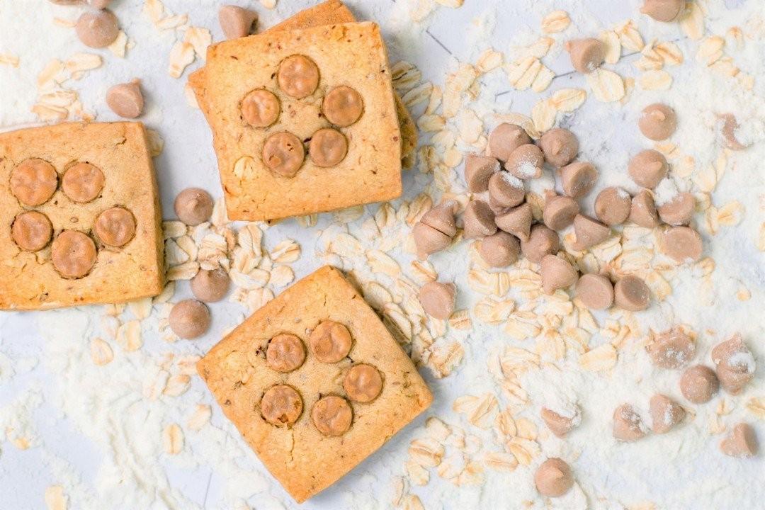 Sea Salt Caramel Cookie (Best-selling & Organic)