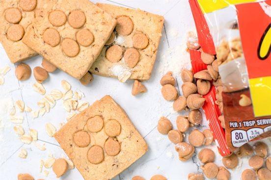 Reeses Peanut Butter Cookie (Best-selling & Organi