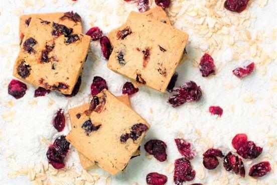 Good-old Cranberries! Cookie (Best-selling & Organ