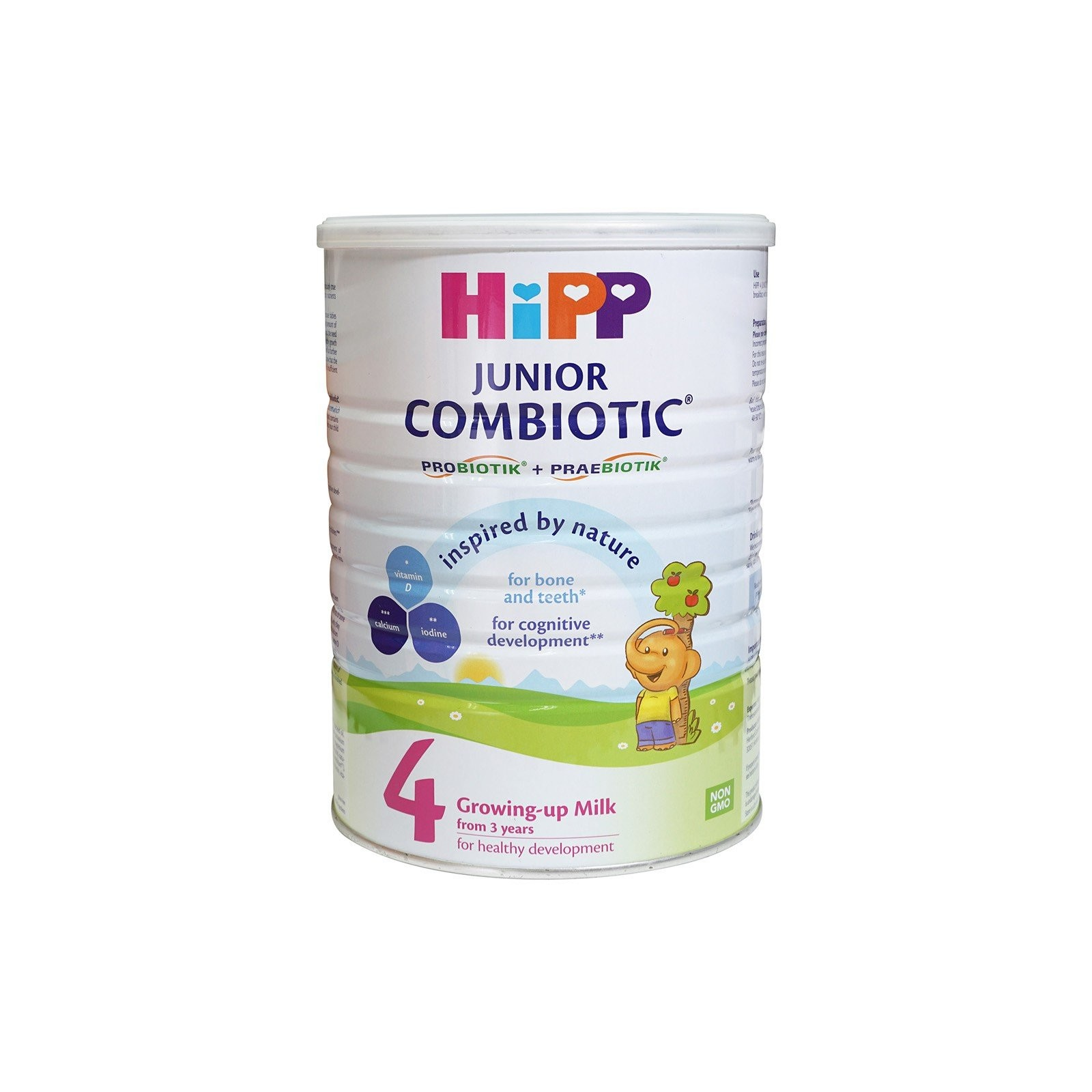 Combiotic Growing Up Milk 4, 800g