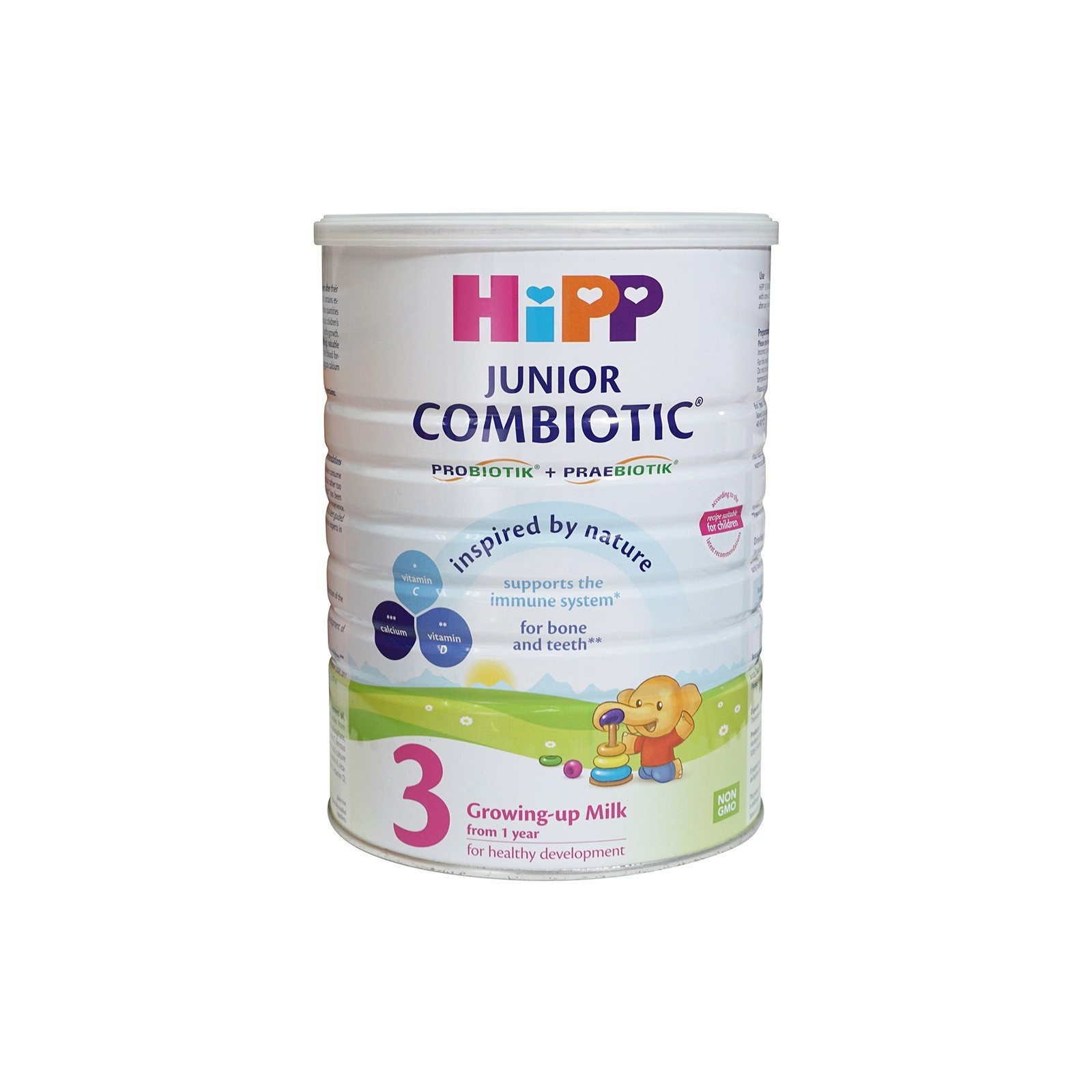 Combiotic Growing Up Milk 3, 800g