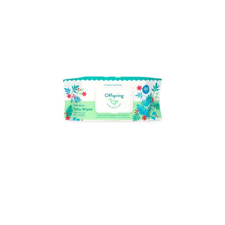 OFFSPRING BABY WIPES