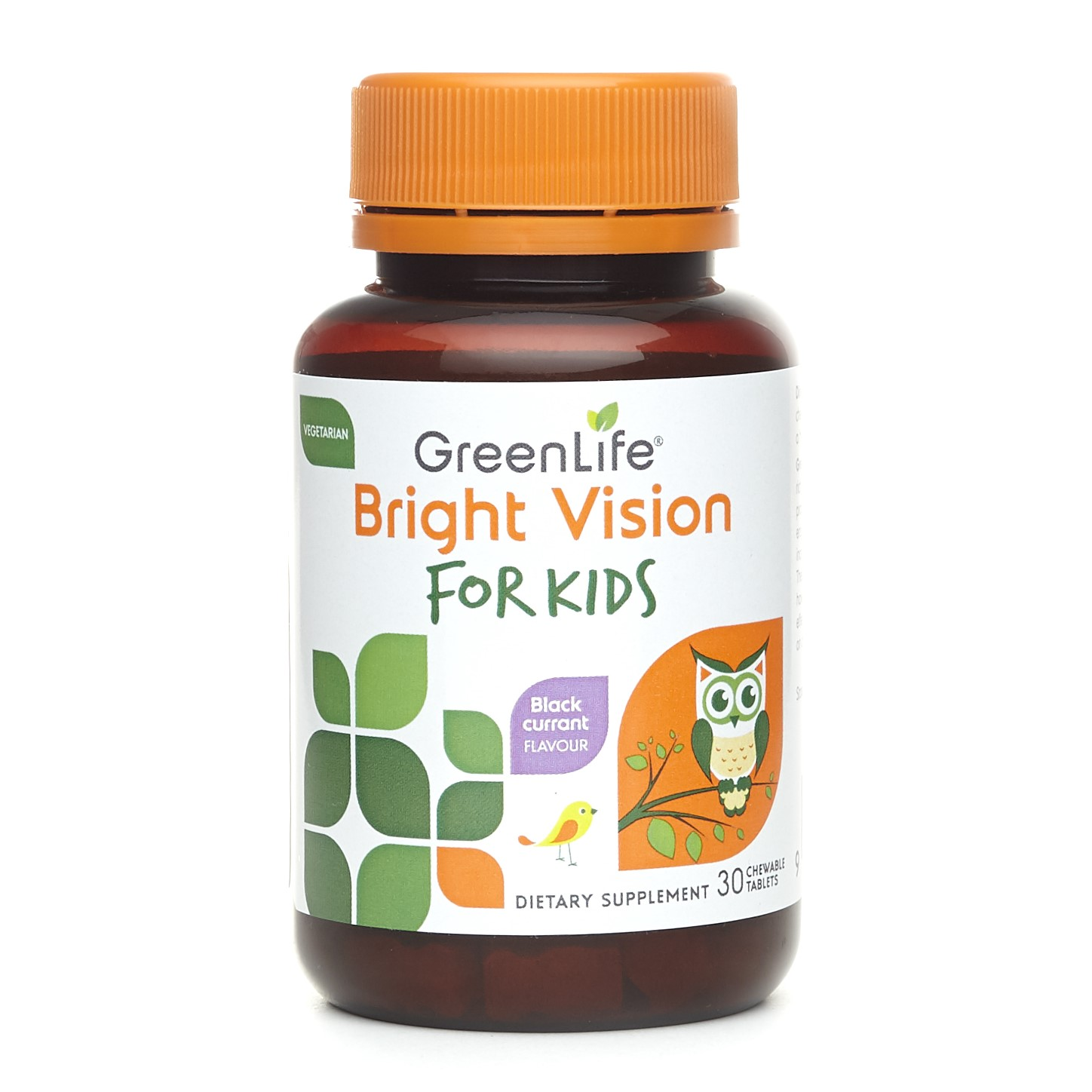 GreenLife Bright Vision for Kids
