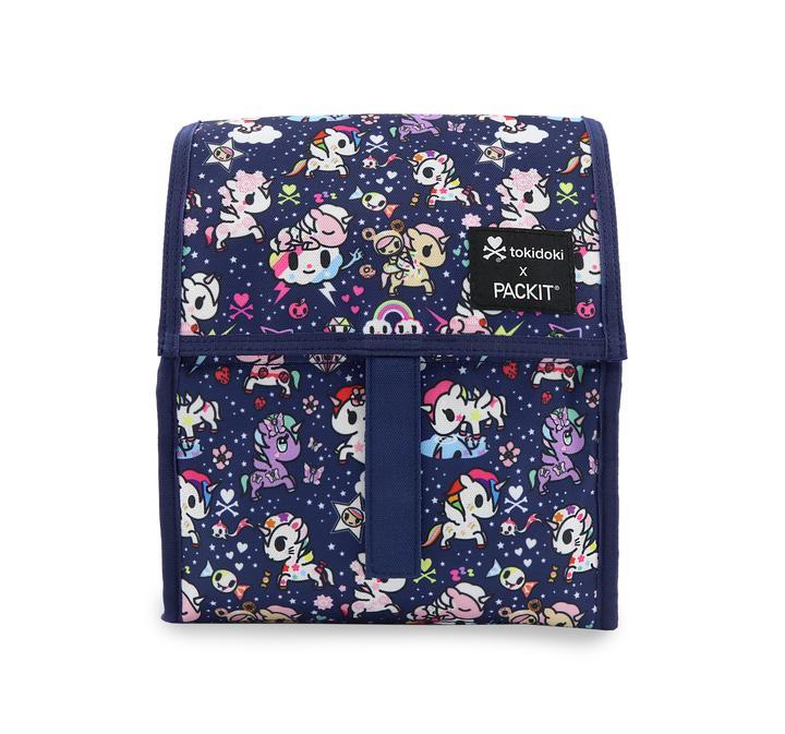 Packit 2019 Personal Cooler - Tokidoki Unicorno Dr
