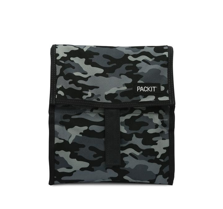 Packit 2019 Personal Cooler - Charcoal Camo