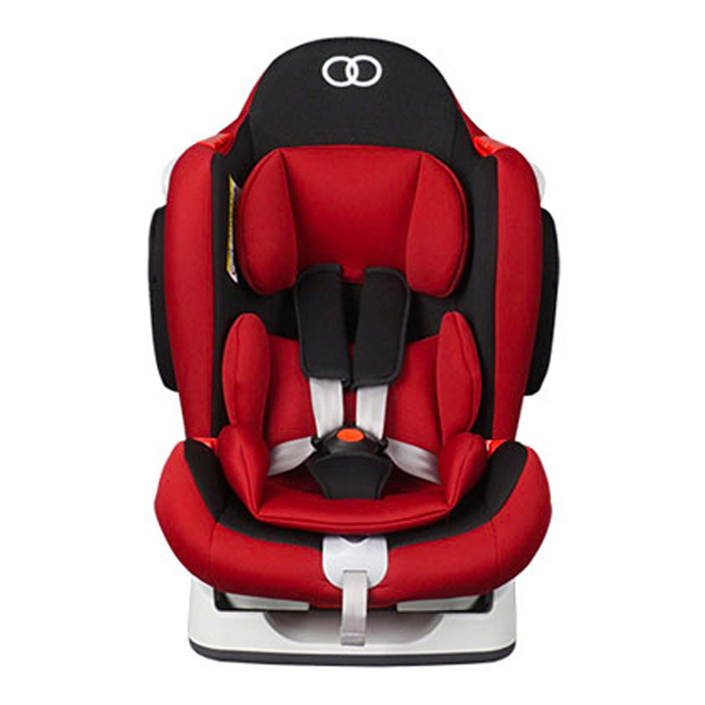 Koopers Old Car Seat - (Lavolta) 0-7 Years