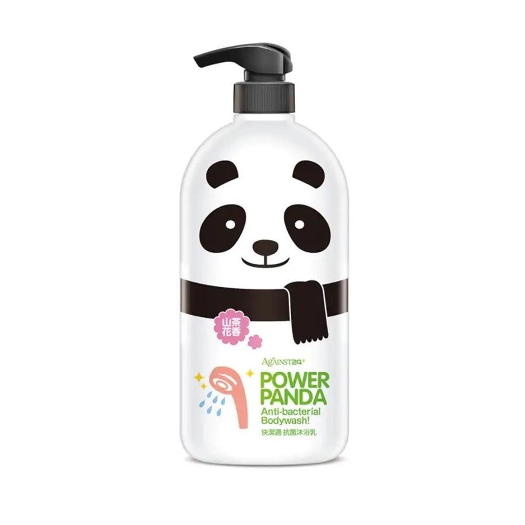 Against24 Power Panda Anti-Bacterial Body Wash 100