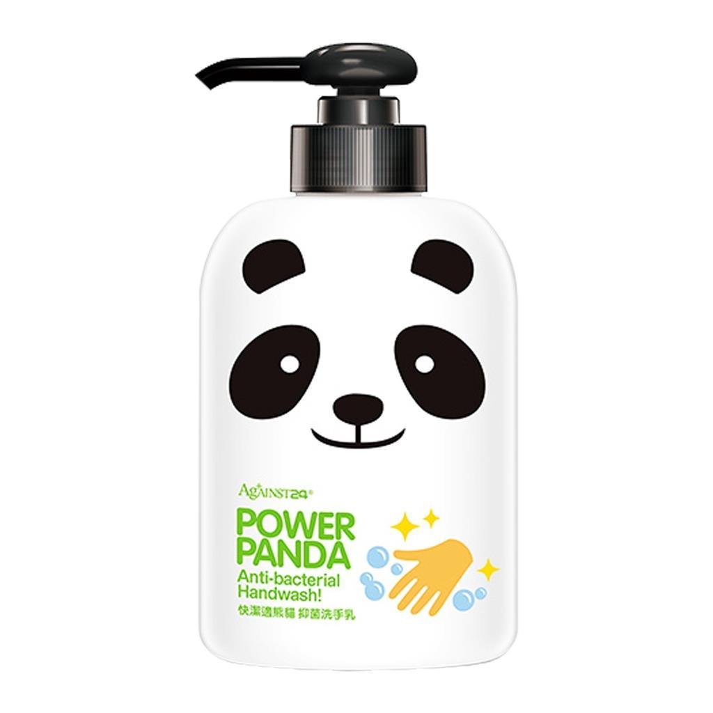 Against24 Power Panda Antibacterial Hand Wash 300m