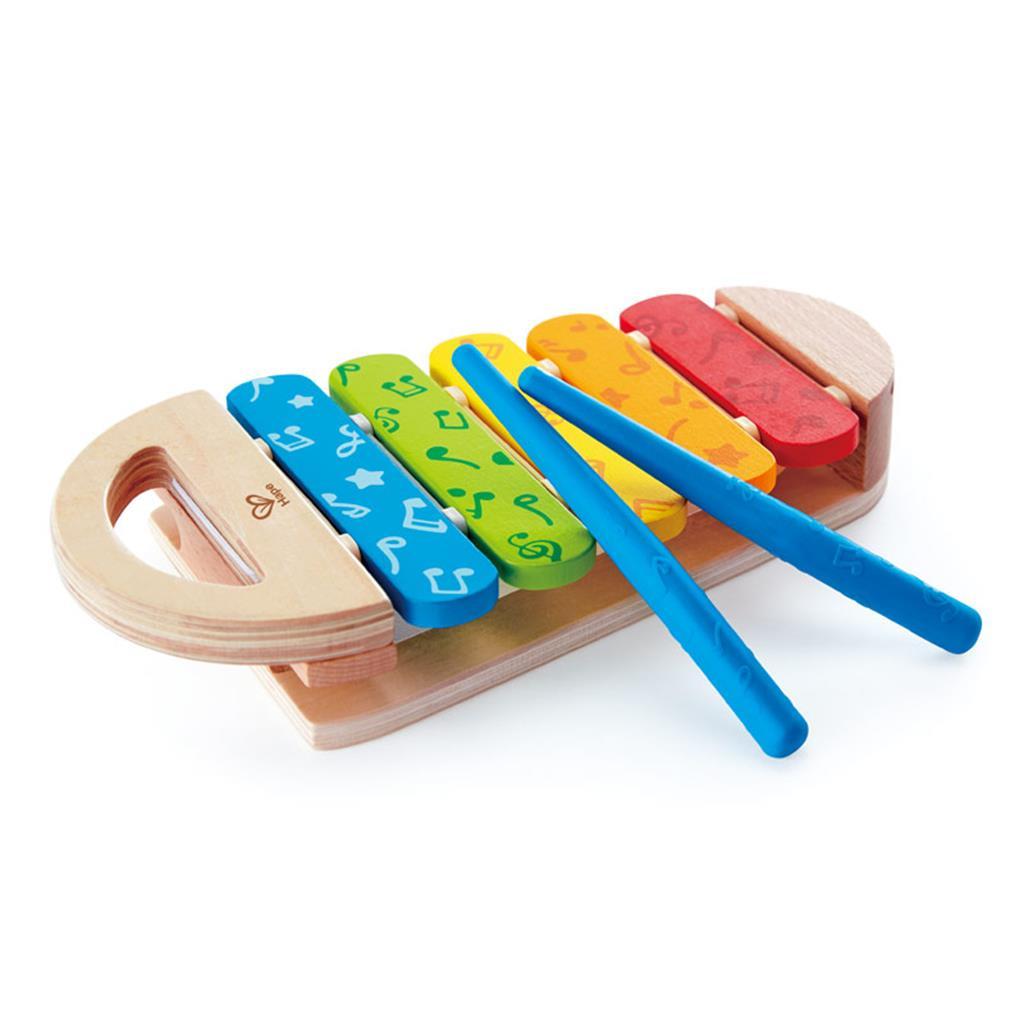 Hape Rainbow Xlyophone