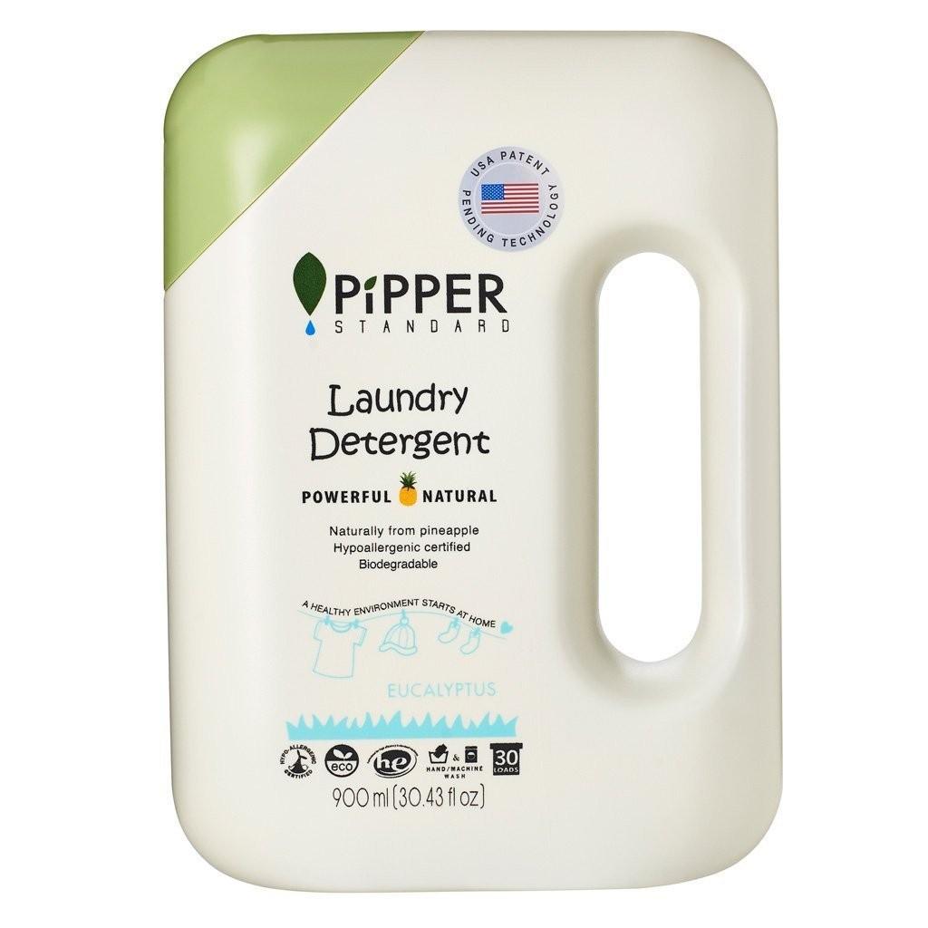 PIPPER STANDARD Laundry Detergent Eucalyptus 900ml