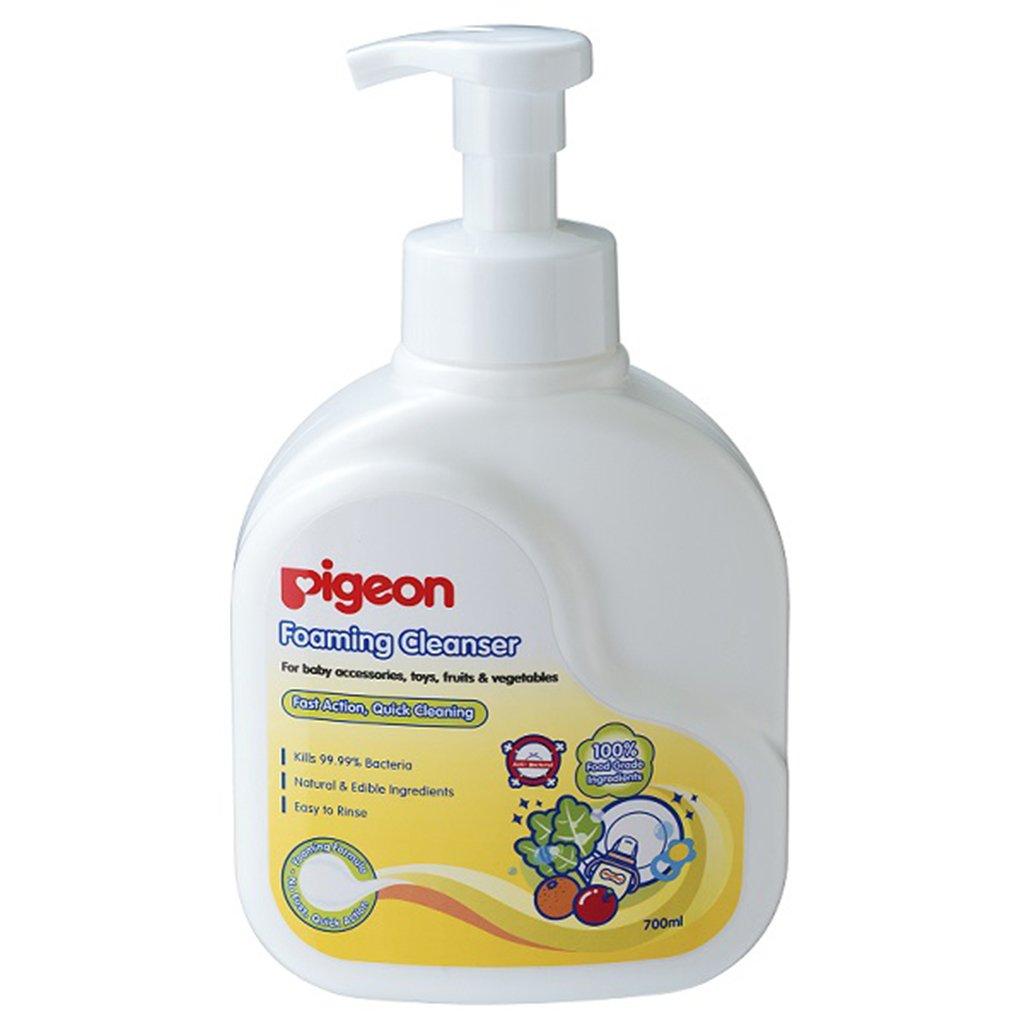 Pigeon Liquid Cleanser Foam, 700ml