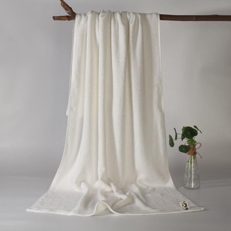 Baby Dream Garden Bamboo Lover Bath Towel