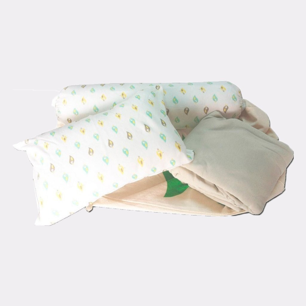 Baby By Spring SBBG702 PICNIC BED 3PC SET C/NUT S