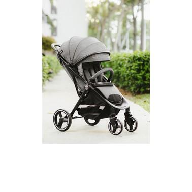 NEW LAUNCH! Nachuraru Breeze Hybrid Stroller - Lig