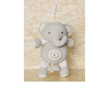 Nachuraru Musical Elephant