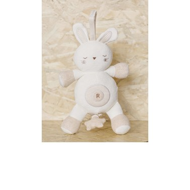 Nachuraru Musical Rabbit