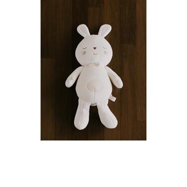 Nachuraru Rabbit Soft Toy/Pillow (Big)