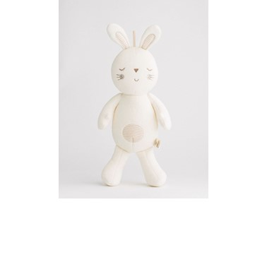 Nachuraru Rabbit Soft Toy/Pillow (Small)