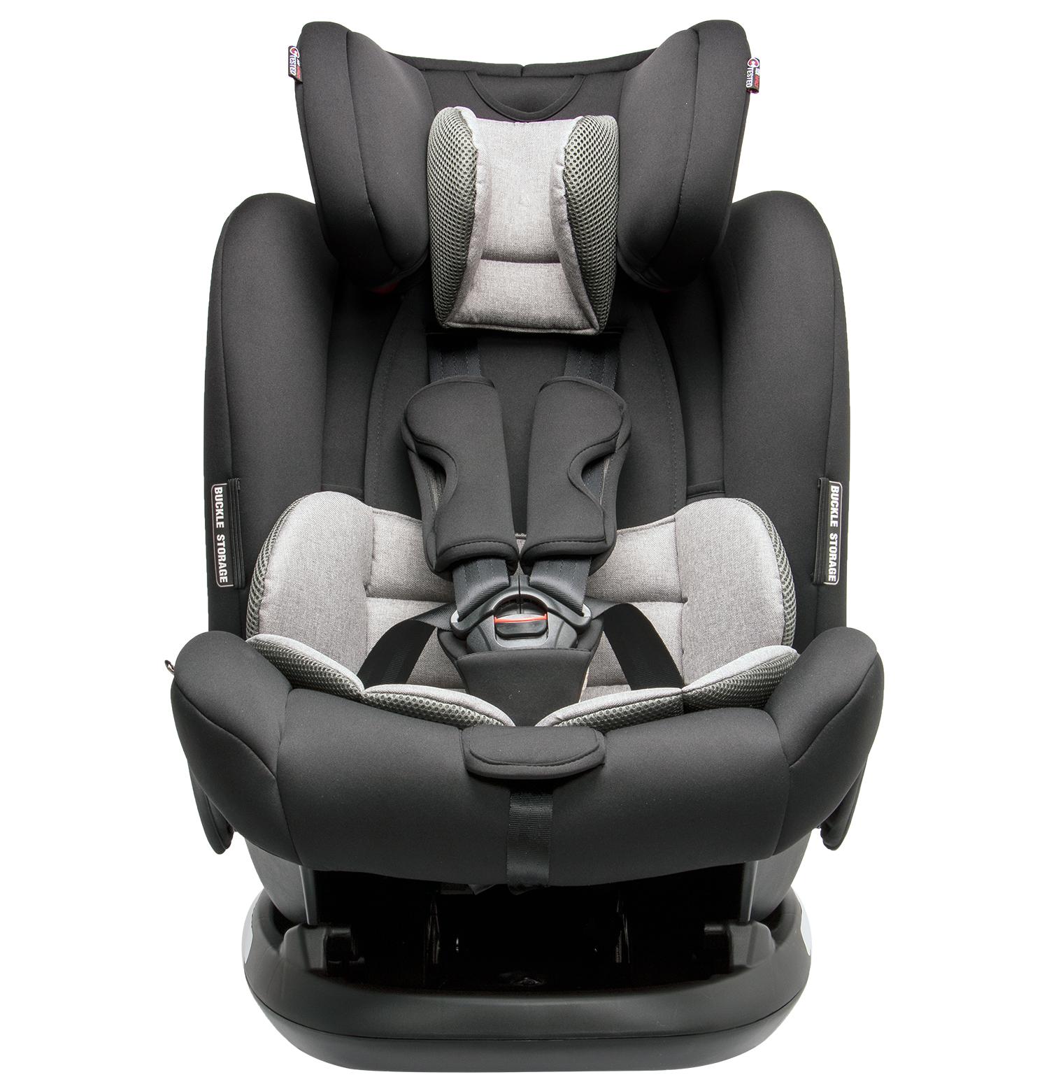 Bonbijou Easy Rider 2020 Car Seat