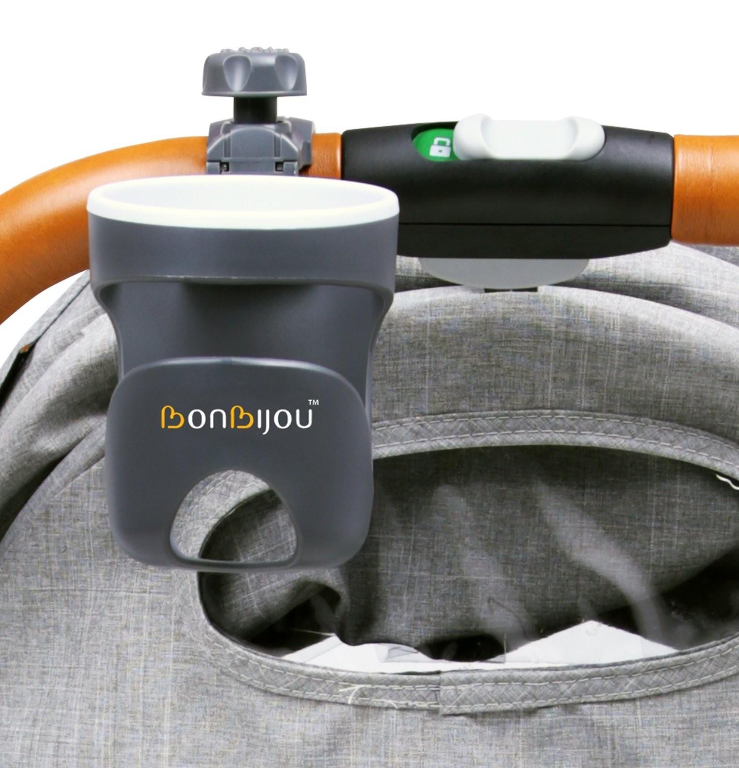 Bonbijou Stroller Cup Holder