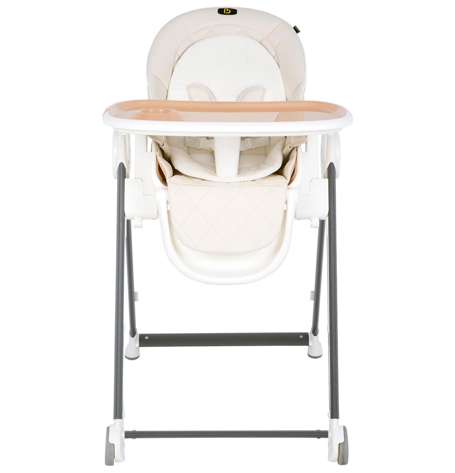 Bonbijou Elegance Adjustable Height High Chair