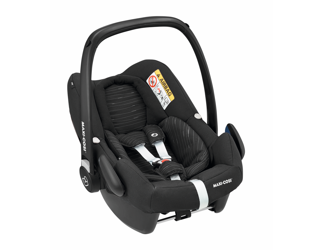 Maxi Cosi Rock Baby/ Infant Carrier Car Seat (0 to