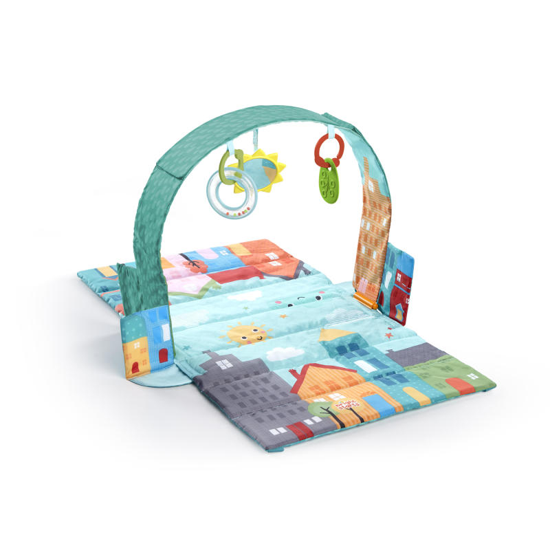 Out on the Town Easy Travel Playmat