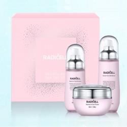 Crocodile Oil Skin Care Set (Cream, Essence & Boos