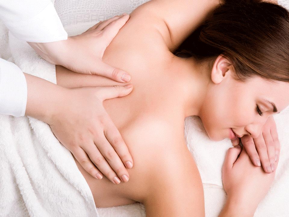 Jamu Postnatal Massage (5 sessions)