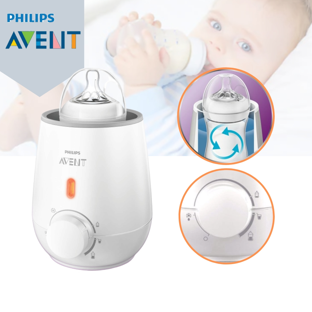 Philips Avent Electric Bottle & Baby Food Warmer