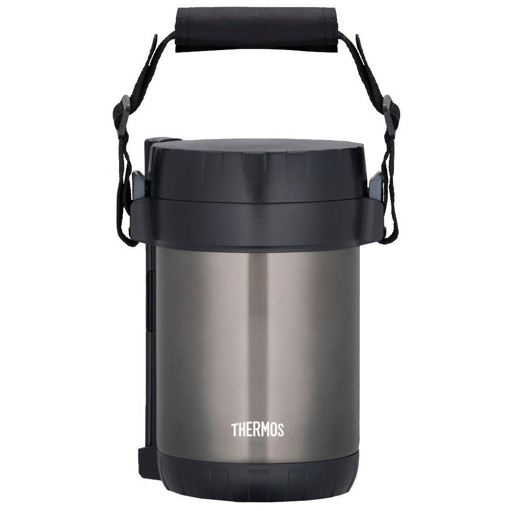 Thermos Lunch Tote - JBG-1800-BK