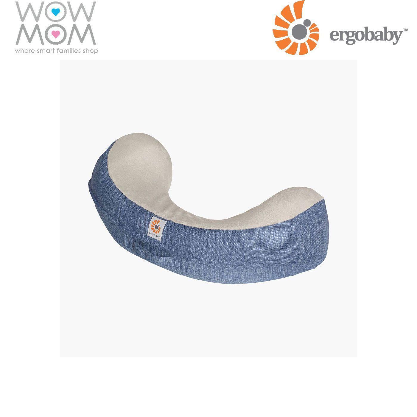 Ergobaby Natural Curve™ Nursing Pillow - Vintage
