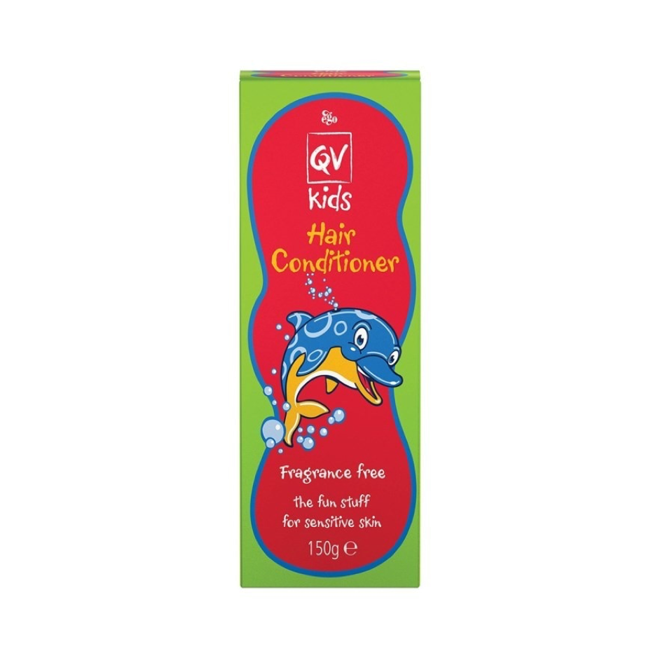 QV KIDS HAIR CONDITIONER 150G